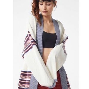 Urban Outfitters Kassi Cardigan